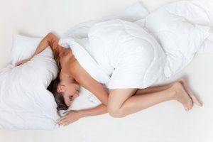 Poza tokom sna otkriva karakter: Na stomaku spavaju zabavni ljudi, ali ako spavate na leđima, bolje da to sakrijete samo za sebe