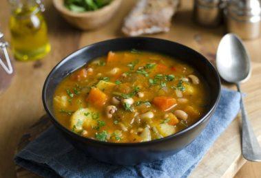 Recept dana: POSNI krompir paprikaš