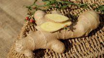 Kako očuvati svežinu i ukus đumbira?