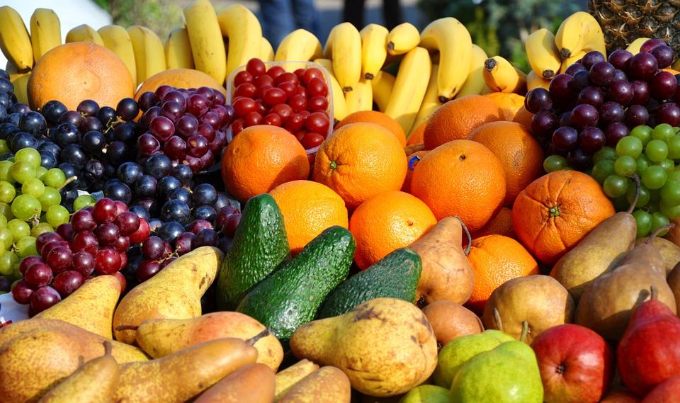 Koliko je voća dosta?