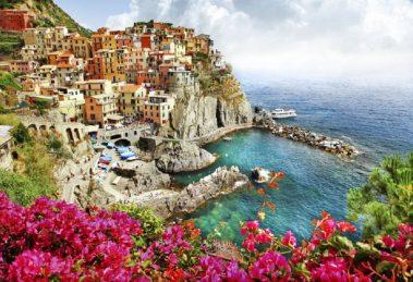 Atrani-najmanji grad Italije! Nema horde turista, čak ni u sezoni