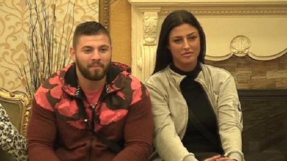 Izabeli i Benjaminu će kum biti Nikola Lakić !