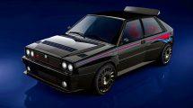 Jednostavno savršenstvo bez premca-Lancia Delta Futurista