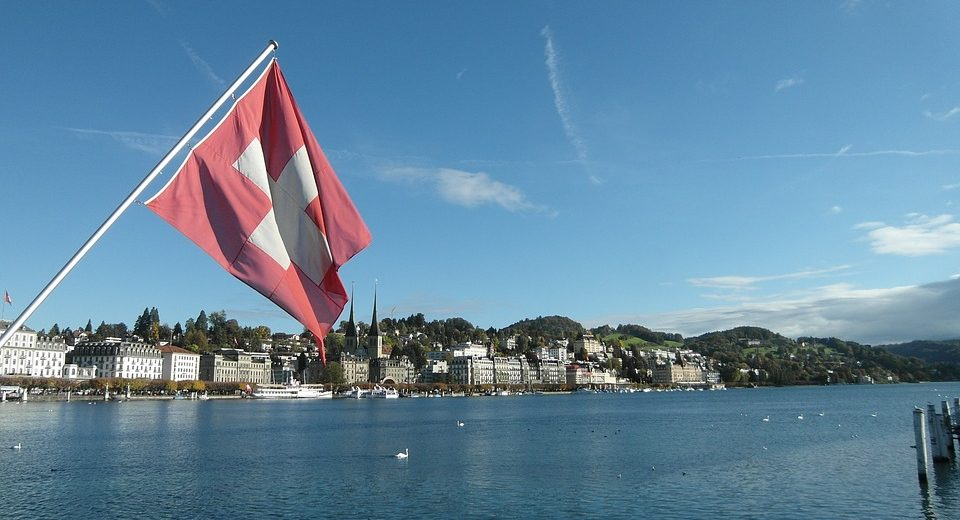 Švajcarska je najskuplja zemlja za život!