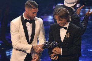 IZBOR ZA NAJBOLJEG IGRAČA PLANETE Mesi i Ronaldo su rekli svoje, a ovako su glasali kapiten i selektor Srbije