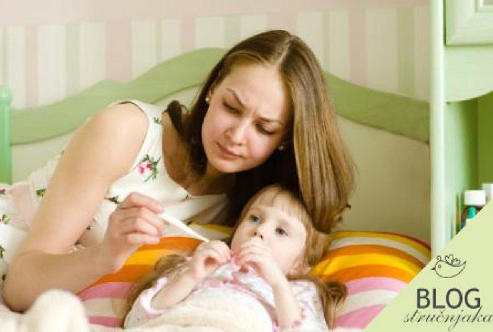 Ko ne vakciniše dete platiće kaznu 2500 EVRA?!