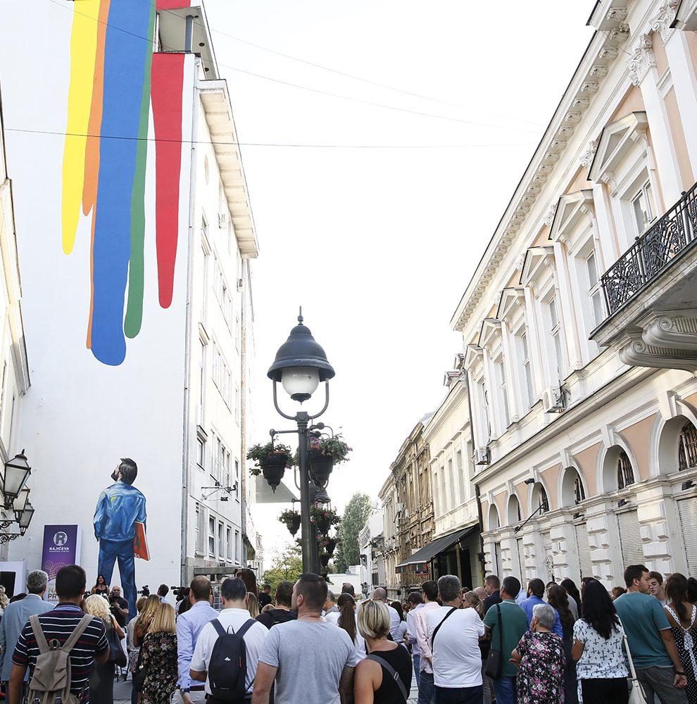 Rajićeva Shopping Centar slavi rođendan!