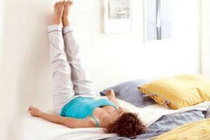 Pomozite natečenim nogama na prirodan način!