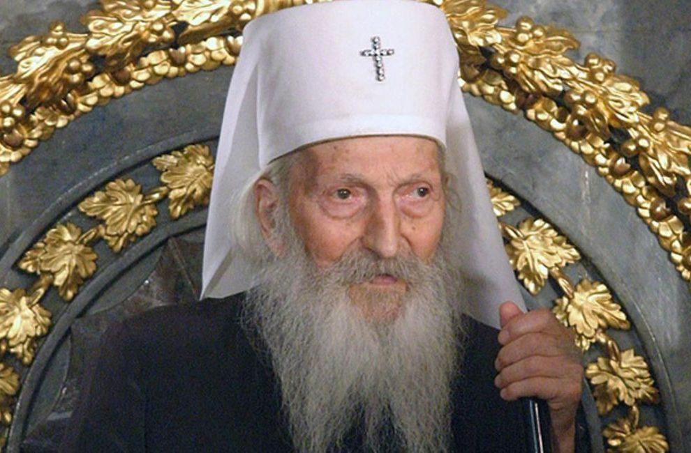 DRUGOVI IZ ŠKOLSKE KLUPE: Patrijarh Pavle delio je dobro i zlo sa najvećim srpskim piscem! (VIDEO)
