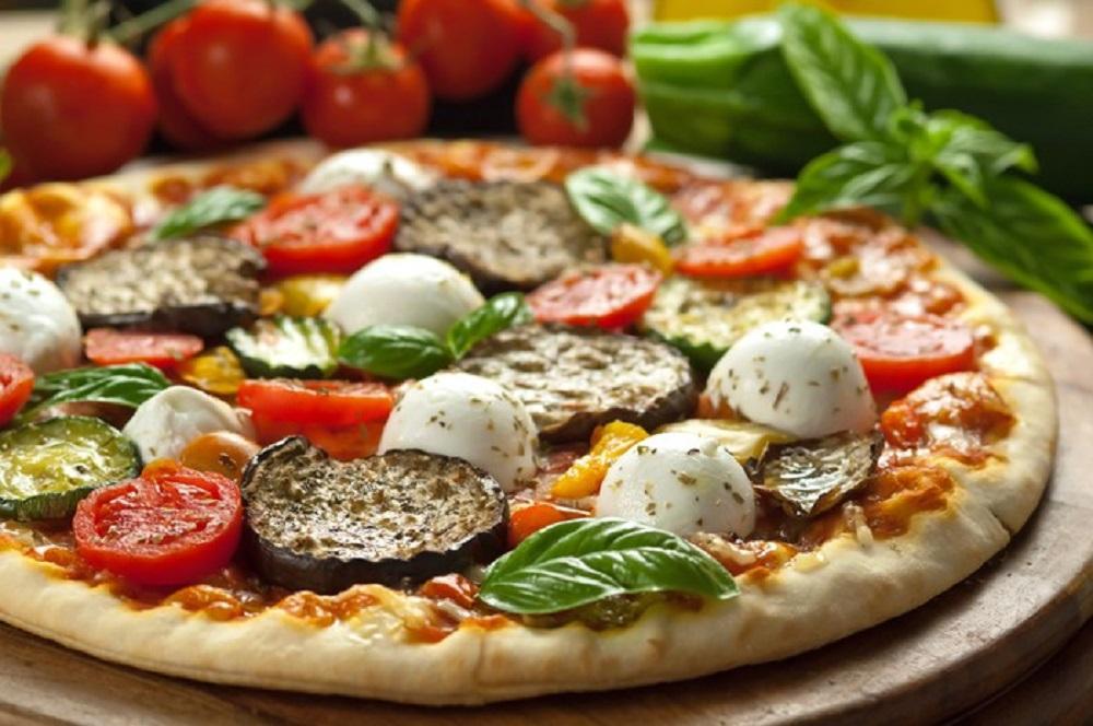 Mesta van Italije na kojima se služi najbolja pica!
