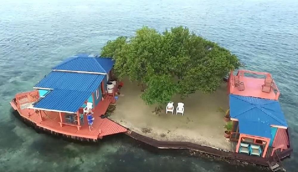 Privatna ostrva koja se iznajmljuju
