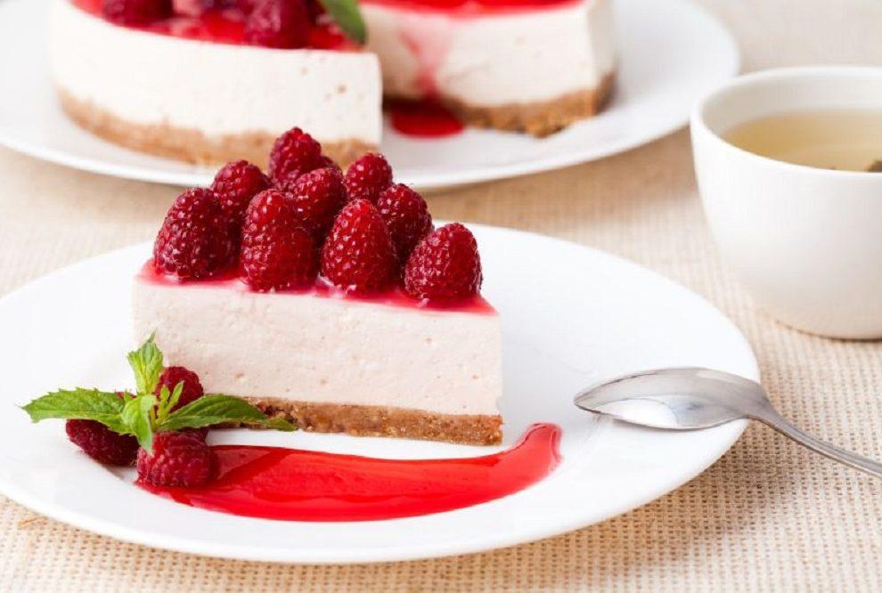 Ledena torta-pravo uživanje u punoći ukusa