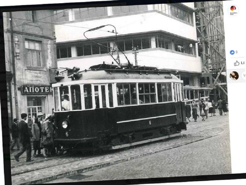 """""""Spomenik"""" grada Niša bi mogao da bude jedini tramvaj koji je preostao"""