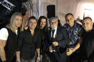 Naši muzičari nastupili na hrvatskom pivskom festivalu