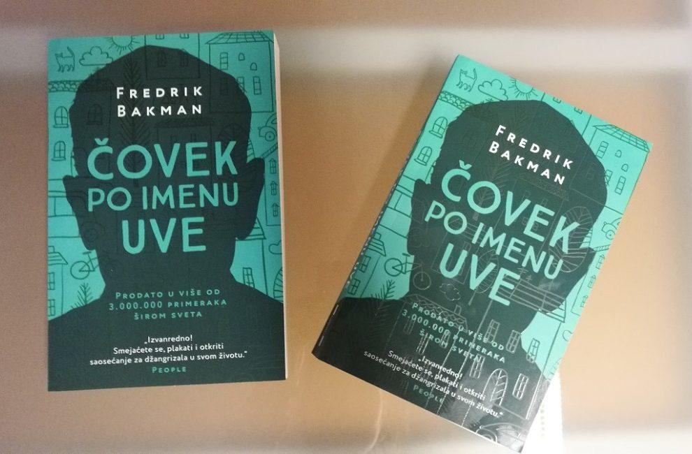 """5 razloga zbog kojih treba da pročitate roman Fredrika Bakmana """"Čovek po imenu Uve"""""""