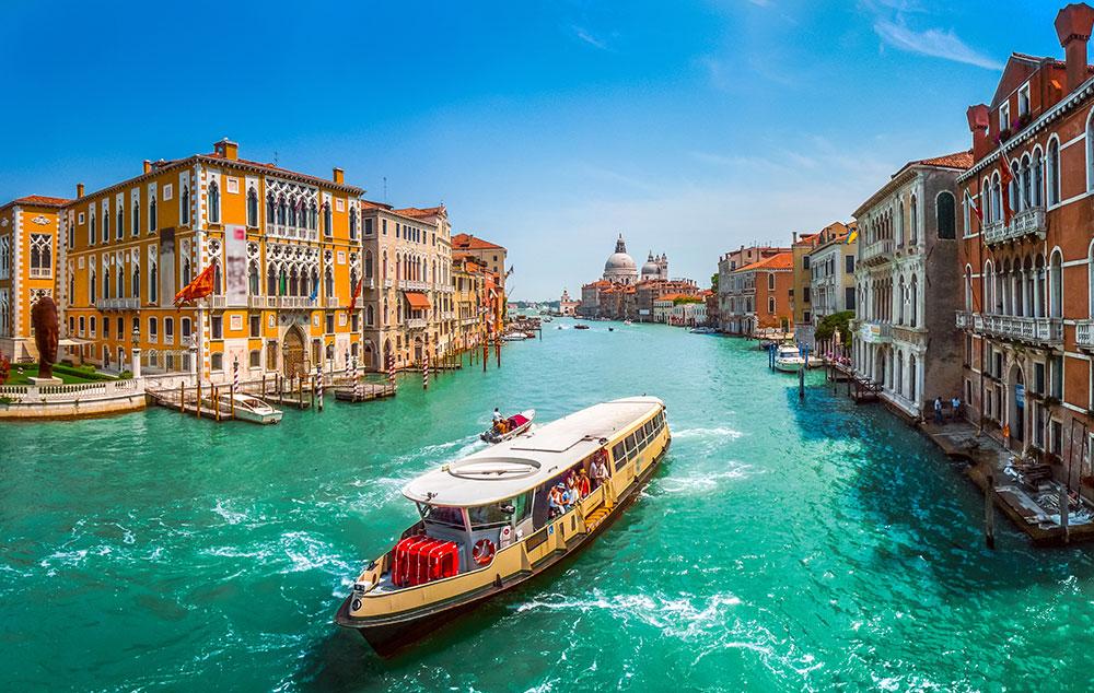 Venecija pomoću mobilnih telefona špijunira turiste!