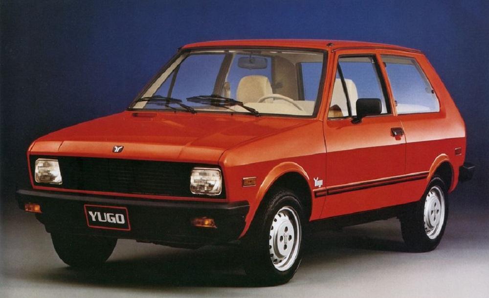 Yugo je proglašen najgorim autom po mišljenju Engleza, a onda im je jedan Vranjanac odgovorio na originalan način