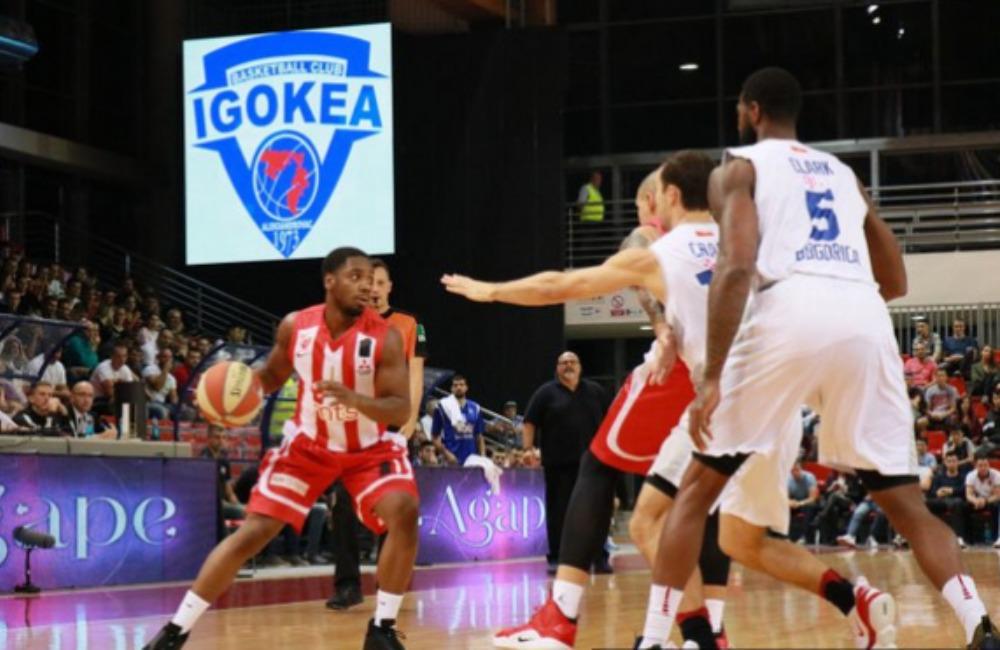 SUPERKUP ABA LIGE IMA NOVOG ŠAMPIONA Crvena zvezda preko Budućnosti došla do prvog trofeja u sezoni