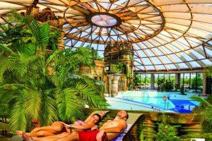 Aquaworld Resort Budapest odneo titulu najbolje banje u Budimpešti!