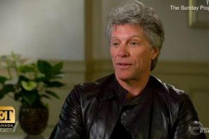 Bon Jovi brutalno o Kim Kardašijan!