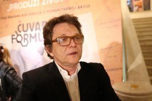 Bjelogrlić: Najuspešnija godina u novijoj srpskoj kinematografiji