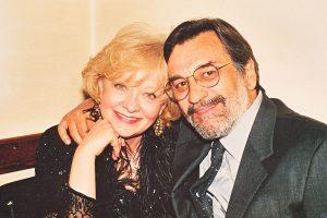 Venčali su se na pauzi za ručak, a ova poznata glumica je bila kuma Mileni i Draganu