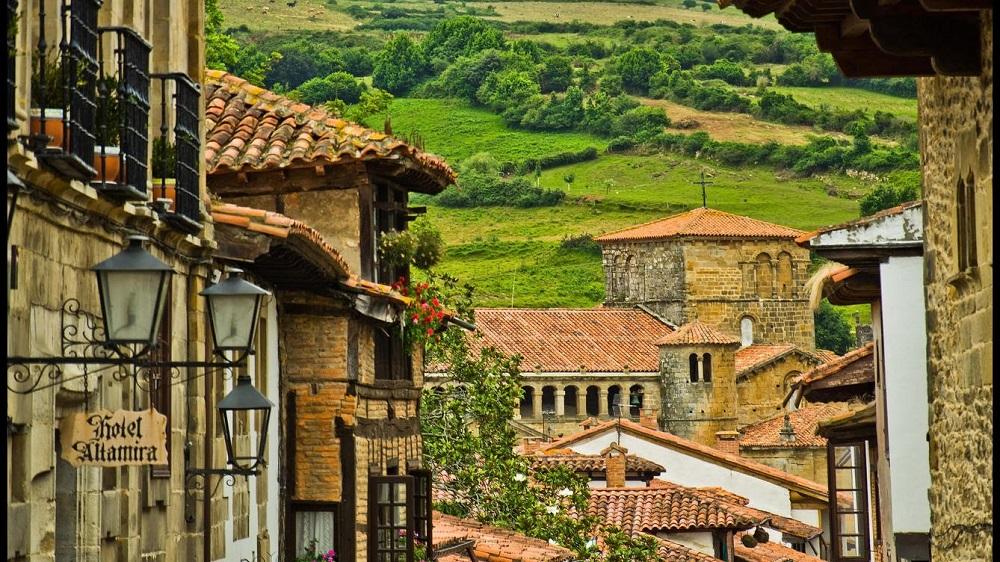 Među 10 najlepših gradova, Španci nisu uvrstili ni Madrid ni Barselonu