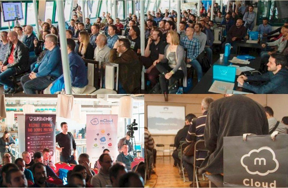 """""""Developers' mDay"""" u Srpskoj Atini: Novi Sad domaćin konferencije za developere!"""