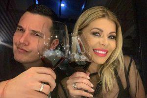 Na prozivke da je njihova veza lažna, oglasio se verenik Danijele Karić i otkrio neke nepoznate detalje