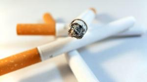 Da li ste znali da čokolada može da vam pomogne da ostavite cigarete!?