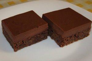 Čokoladne, sočne, Bećke kocke! Spremaju se za pola sata