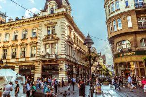 """""""Velika petorka"""" predvodi rast srpskog turizma"""