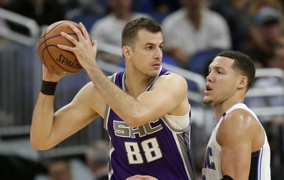 Blistavo veče Srba u NBA! (VIDEO)