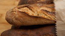 crni hleb
