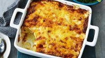 RECEPT DANA: Pečeni krompir zaliven pavlakom