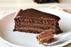 Više od čokoladne torte