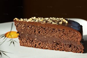 Poslastica dana: Pariski kolač sa čokoladnim kremom