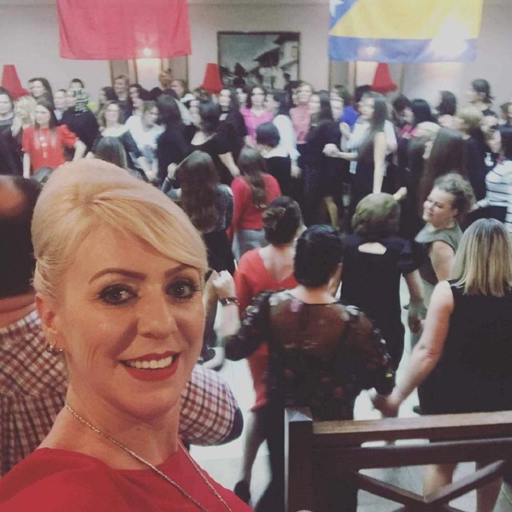 Elma Hustić-turski mediji vole senzaciju