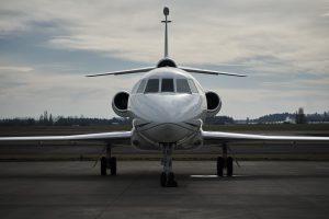 Kako su piloti postali dostavljači hrane u sred korone?