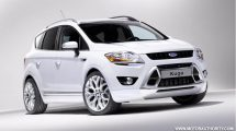 "Svaki ""ugašeni"" model, Ford menja krosoverom"