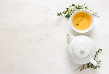 Pravo LETNJE OSVEŽENJE: Napitak od zelenog čaja i limuna je prava blagodet za vrele letnje dane