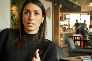 Ivana Korab-trening i ishrana su ključ zdravlja