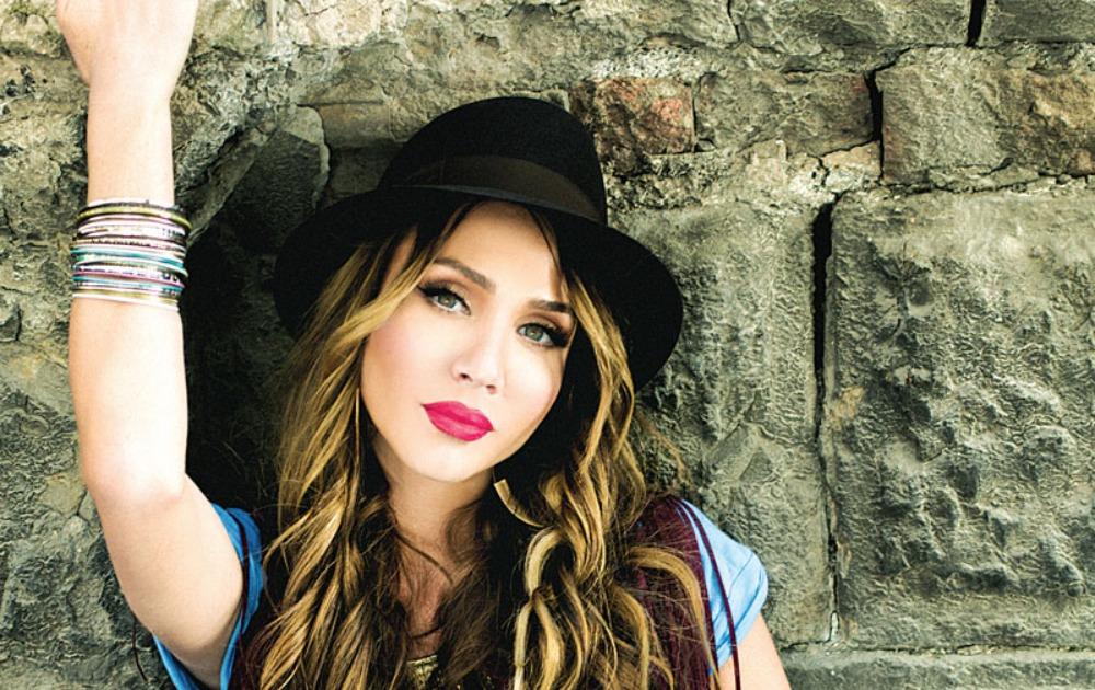 Nikad iskreniji intervju pop zvezde Jovane Mišković!!!
