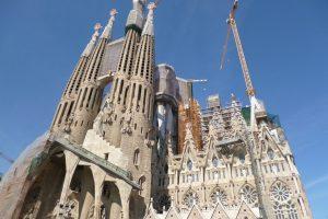 Gaudijeva obeležja u Barseloni koja se moraju posetiti!