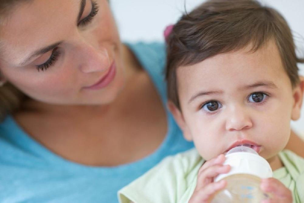 Dojenje-kako i kada ga treba prekinuti