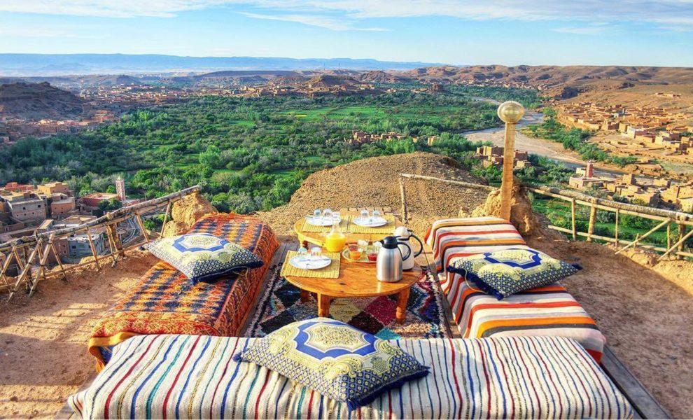 Maroko – planine, medine i pustinjske oaze!