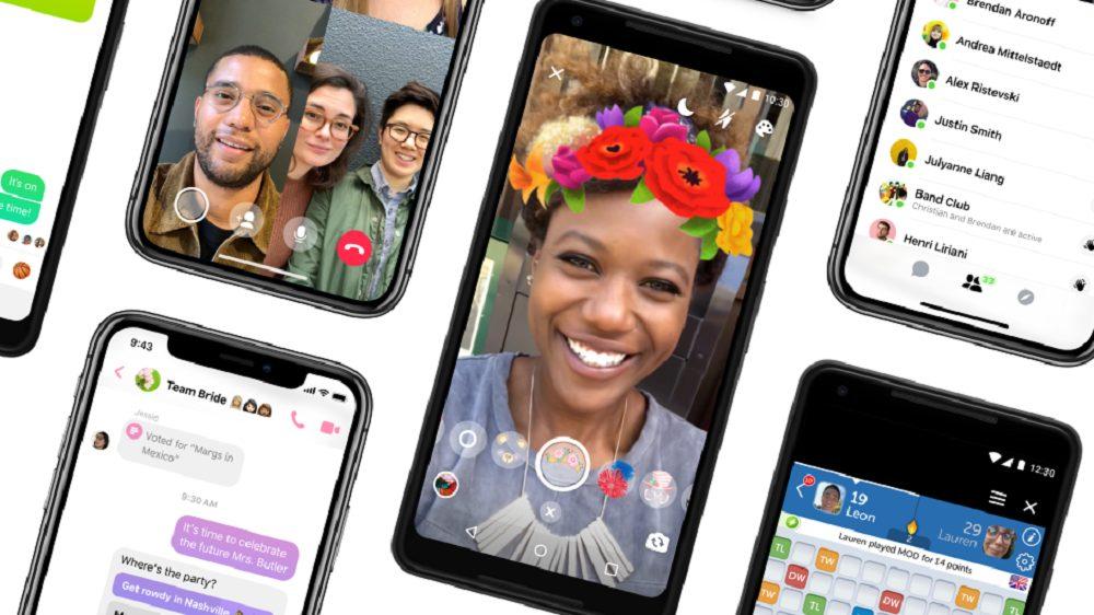 Novi izgled, a manje opcija-potpuno novi Messenger
