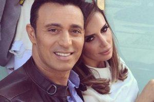 """Mustafa odgovorio da li ponovo oženio Eminu: """"Naša ljubavna priča je IZA NAS!"""""""