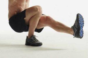 Ojačajte mišiće NOGU za samo 15 minuta!