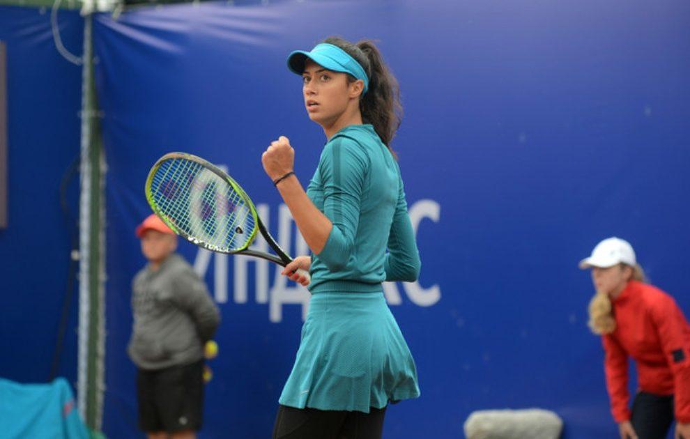 Olga Danilović dostigla novu najbolju poziciju na WTA listi